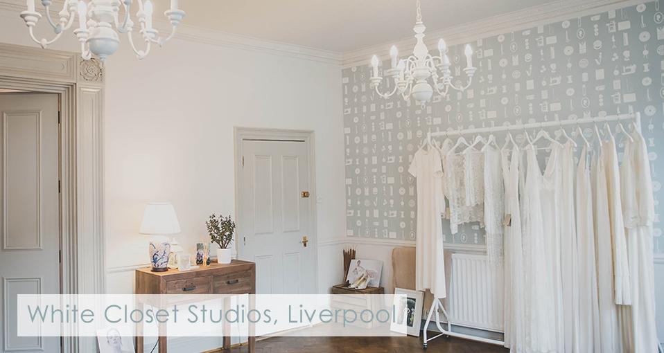 White Closet Studios U2013 Liverpool